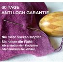 RS. Harmony Socken aus Bambus, der Alltags-Strumpf für Damen und Herren 43033 | 3 Paar | schwarz | 39-42