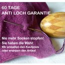 RS. Harmony Socken aus Bambus, der Alltags-Strumpf für Damen und Herren 43038   6 Paar   verschiedene silbertöne   39-42