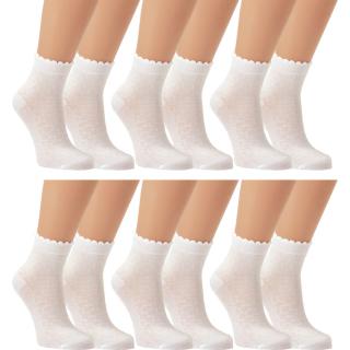 Socken | Extrafeines Muster | 6 Paar
