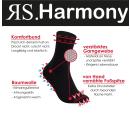 "RS. Harmony | Design-Socken ""Baumwolle""..."