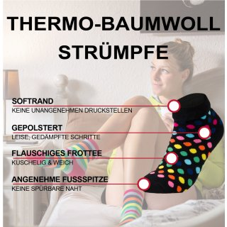 RS. Harmony | Kniestrümpfe | Thermo Kneehigh