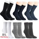"RS. Harmony | Wellness-Socke ""Frottee-Sohle""..."