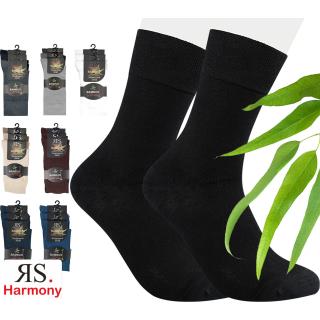 "RS. Harmony   Socken ""Bambus"" für Damen & Herren"