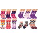 RS. Harmony | Kinder-Socken mit Motiv für Mädchen