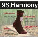 "RS. Harmony | Design-Socken ""Bambus"" für..."