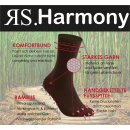 "RS. Harmony | Winter-Socken ""Bambus"" für..."