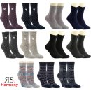 "RS. Harmony | Woll-Socken ""Kaschmir"" für..."