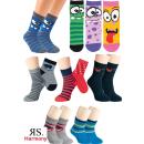 RS. Harmony | Kinder Frottee-Socken mit Motiv