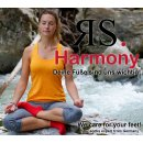 "RS. Harmony | Woll-Kniestrumpf ""Army Socks"" für Herren"