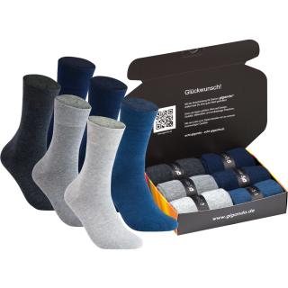 gigando Premium   Business Socken für Ihn