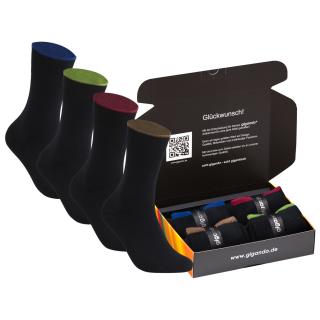 gigando Premium | Socken für Sie